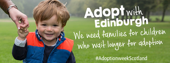 Adopters needed for children who wait longer
