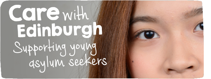 Could you be a host family for a young asylum seeker?