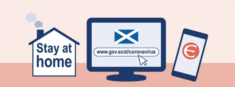 Changes to Foster with Edinburgh Services and Coronavirus